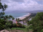 Lookout point at Port Douglas 2
